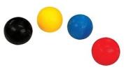 Croquet Balls - Full Size Challenge - 1st Colours