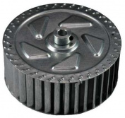 DAYTON 802-06-3001 Blower Wheel, For Use With 1C791
