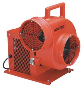 41cm Centrifugal Confined Space Blower, Allegro, 9504
