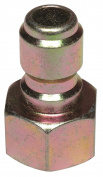 Quick Connect Plug, 3/8 (F)NPT - 1MDH1