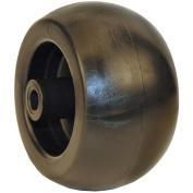 Maxpower 335096 13cm x 5.1cm - 1.9cm Replacement Deck Wheel