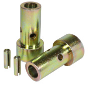 RanchEx Quick Hitch Adapter Bushing Kit, Cat. 2