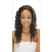 Urban Beauty Wig Box VANESSA - Half Wig - Premium Synthetic Hair