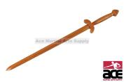 Wooden Chinese Taichi Sword 90cm