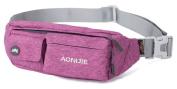 AONIJIE Premium Waterproof Waist Pack Running/Belt Exercise Bag