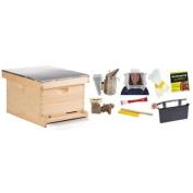 Brand New No.HIVE10KIT Little Giant Frame Beginner Hive Kit