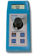 Hanna HI93725 Handheld Multi-purpose Hardness and pH Metre