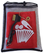 Golf Utility Kit by JP Lann (Includes