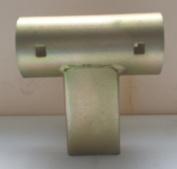 Skywalker Trampoline Frame Parts, T-Socket - SH4189