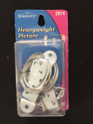 Heavyweight Picture Hangers