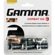 GAMMA Sports Combat Tennis Overgrip
