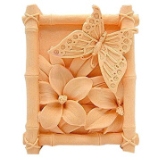 3D Dragonfly Butterfly Craft Art Silicone Soap mould Craft Moulds DIY Handmade Candle mould Chocolate Mould moulds