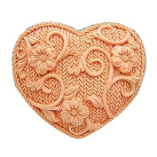 3D Weave Craft Art Silicone Soap mould Craft Moulds DIY Handmade Candle mould Chocolate Mould moulds