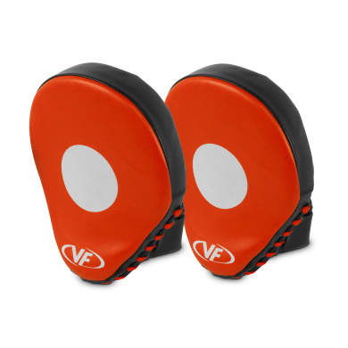 Valour Fitness Valour Boxing VB-HP-1 Hand Punching Guards/Focus Mitts