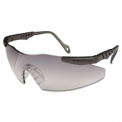 Smith & Wesson Magnum 3G Safety Glasses, Metallic Grey, Indoor/Outdoor