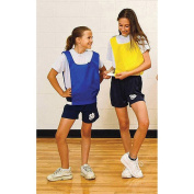 Sportime Full Pinnie, Grades 4 and up, Green