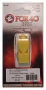 Fox 40 pealess Whistle Yellow