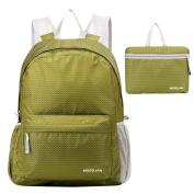 Foldable Backpack Mosslian 20l Lightweight Splashproof Daypack, Easy Carrying
