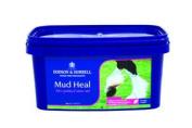 Dodson & Horrell Mud Heel 1kg Horse Equine Hoof Skin Supplement Care