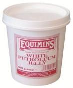Equimins - White Petroleum Jelly X 400 Gm Tub