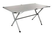 Ferrino 61618 Table Folding Camping, Garden, Grey