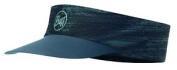 Buff Ss High Uv Pro Pack Run Visor Buff R-interference Gargoyle One Size