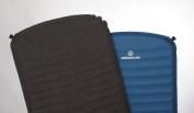 Outdoorer Trek Bed 1 - Self-inflating Mattress, 3.8cm Thick, Very Light Weighing