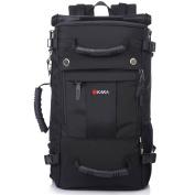 Travel Backpack Laptop Rucksack Fits 38cm Carry On Bag Cabin Hand Luggage Flight Hiking Daypack
