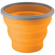 FlexWare Bowl 2.0, Orange