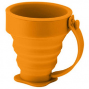 FlexWare Mug, Orange