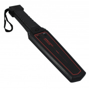 ASR Tactical Professional Handheld Security Metal Detector Wand Headphone Jack
