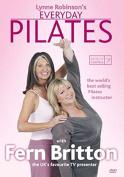 Everyday Pilates Fern Britton