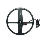 Mars Discovery 13 DD Waterproof Search Coil for Fisher F75 Metal Detector