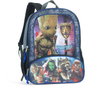 Marvel Guardians Of The Galaxy 41cm Full Size Backpack