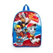 Paw Patrol Flat Front Backpack