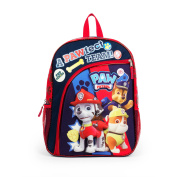 Paw Patrol Pawsome Work! 41cm EVA Moulded Backpack