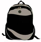 K-Cliffs 44cm Backpack School Book Bag Daypack