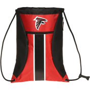 Forever Collectibles - NFL Atlanta Falcons Big Stripe Drawstring Backpack