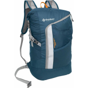 Outdoor Products Cycler Roll-Top Pack, Blue