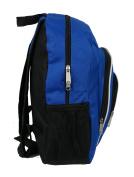 38cm Rip-stop Multi Pocket Backpack