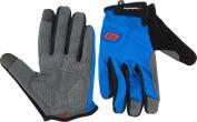 Bellwether Direct Dial Men's Full Finger Glove