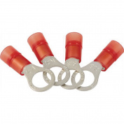 Attwood 8 Gauge Ring Terminals