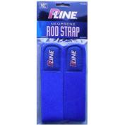 P-Line 46cm Neoprene Rod Strap
