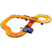 Hot Wheels Battery Operated 3.8m Slot Track