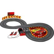 Ferrari Battery Operated Road Race Set