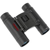 Tasco Essentials Binoculars 10X25, Black, Roof Prisim, Boxed