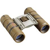 Tasco Essentials Binoculars 8x21mm, Roof Prism, Brown, Boxed