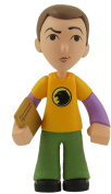 Sheldon Cooper Mini Figure Hawkman Shirt
