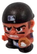 MLB Catchers Colorado Rockies Minifigure