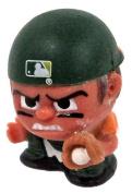 MLB Catchers Oakland Athletics Minifigure